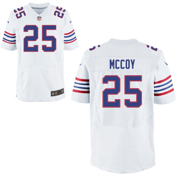 lesean mccoy jersey bills